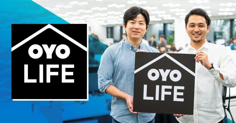 OYO LIFEが新たなライフスタイルを実現!OYO PASSPORTで「住」を軽くする